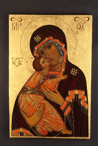 Russian Icon Tradition Is 70